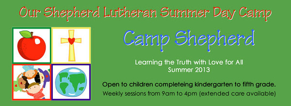 Camp Shepherd